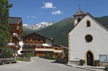 Luxury Villa La Cascade Kals am Großglockner