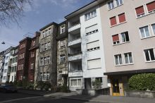 rent a-home Basel