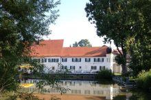 Schloss Otting Wemding