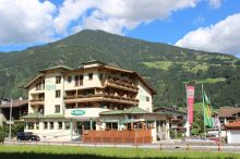 Alpina Hotel Ried Zillertal-ban