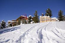 Gran Paradiso Hotel Badia