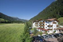 Hotel Bergblick Racines