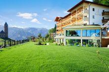 Hotel Sulfner Meran