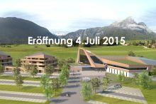 Narzissenhotel Bad Aussee Solebad & Vitalresort Bad Aussee