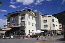 Hotel du Stand Martigny