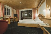 Hotel Hirschen Silbertal