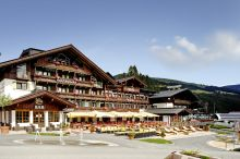 Das Alpenwelt Resort