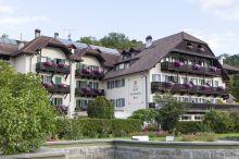 Bemelmans Post Hotel Balsamo