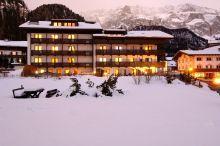 ANTARES Hotel Wolkenstein