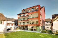 Ferienhotel Bodensee Berlingen