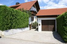 Ferienhaus mit 4 Schlafzimmern Landshut
