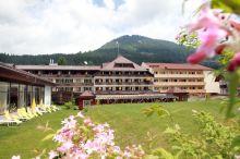 Kurhotel Weißbriach Nassfeld - Hermagor - Pressegger See
