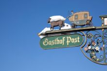 Gasthof Post St. Martin am Tennengebirge
