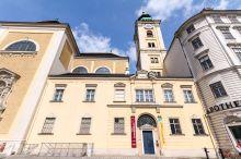 Benediktushaus Vídeň