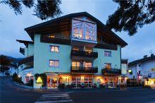 Tannerhof Hotel Schenna