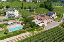 Garni Hotel Ritterhof Termeno sulla strada del vino