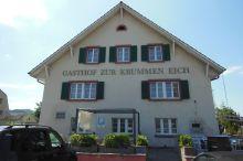 Swiss Chalet zur Krummen Eich Pratteln