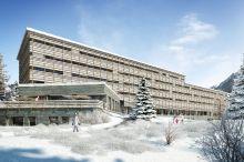 AMERON Mountain Hotel Davos Davos