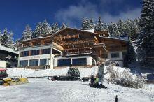 Frieden DAS Alpine Panorama Hotel Vomp