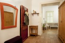 The Freud Apartment Wenen