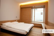 Stay @ Basel SBB Basel