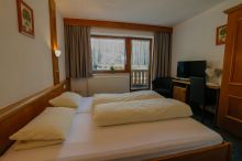 Hotel Tia Apart Kaunertal