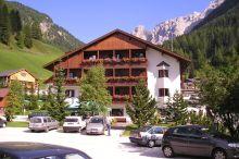 Casa Alpina Wolkenstein