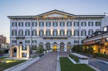 NH Milano Palazzo Moscova Milano