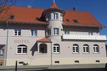 Landhotel Adler Lindau
