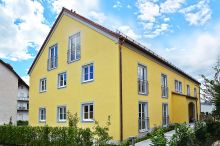 Apparthotel Ampertal Freising