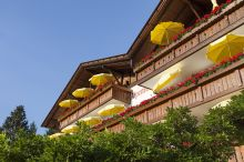 Alpenrose Hotel Schenna