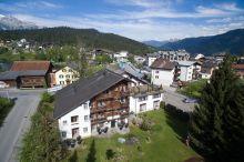 Hotel Bellaval Laax