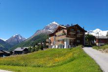 Alpenperle Saas-Fee