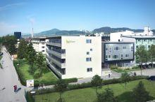 Eco-Suite Hotel Kolpinghaus Salcburk