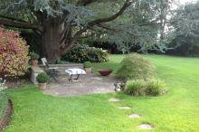 The Garden Guesthouse Basel