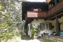 B&B Villa Dolomites Hut ¤¤¤ Marebbe