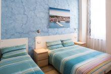 Rooms Boutique Carducci Trieste