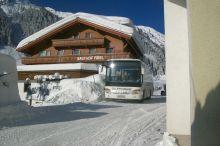 Mösl Alpengasthof Hippach