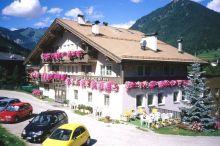 Villa Mozart Pozza di Fassa