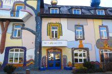 Neuberg Art Hotel Neuberg / Mürz