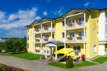 Helios Pension St. Kanzian am Klopeiner See