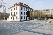 Hotel Kettenbrücke Aarau