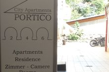 City Apartments Portico Meran