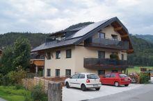 Villa Karin Appartement Fagerer Adnet
