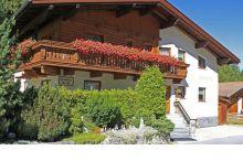 Haus Blick zum Wasserfall St. Leonhard im Pitztal