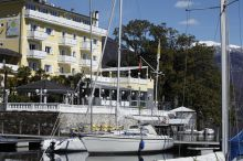 Yachtsport Resort Brissago