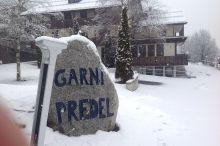 Garnì Predel Hotel & Residence Strembo
