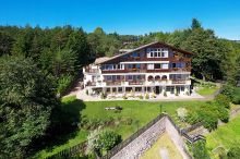 König Laurin Hotel Jenesien