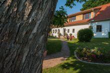 Der Arkadenhof Gerersdorf-Sulz