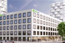 Holiday Inn Express MUNICH CITY WEST Monachium